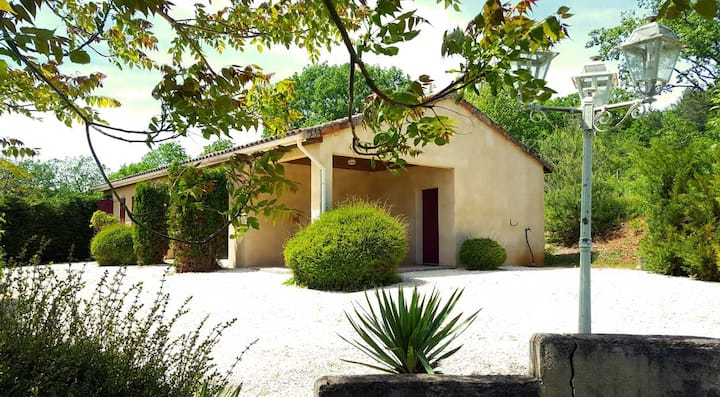 Villa Rosa, Dordogne Perigord, Private heated pool