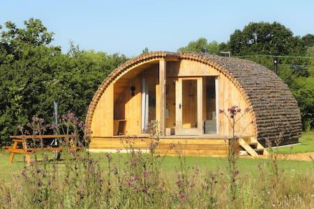 Beautiful Cosy Cabin (No.3) - Close to Yarmouth