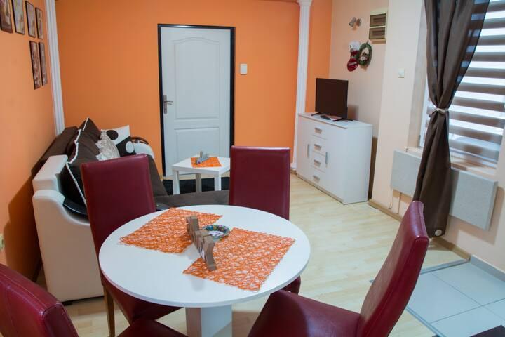 Apartment Libo stan na dan