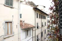 Art Apartment dell' Albero