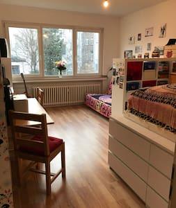 Gemütliche Wohnung in der schönen Südstadt - Cologne