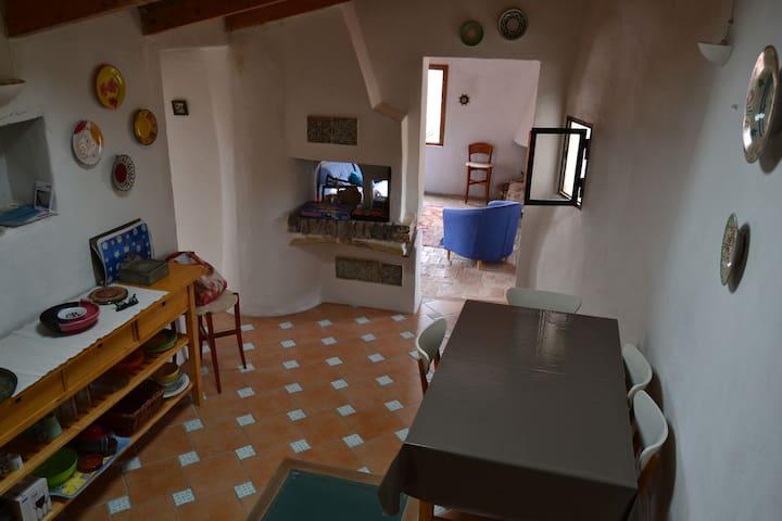 Appartamento du charme Maranolaise