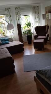 Wohlfühl-Apartment