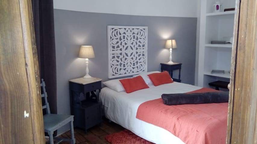 Typic Alentejo House - Mértola - Appartement