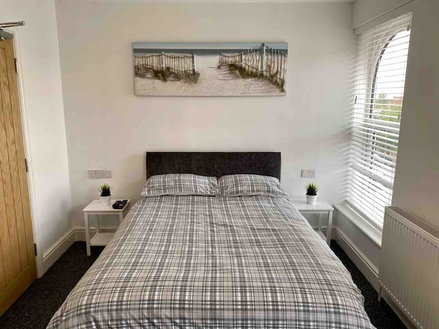 Double apartment from £45