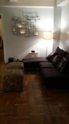 Vickys Nitch - Bronx - Wohnung