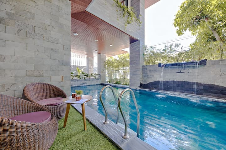 Chiic - Charming Studio with pool in My Khe