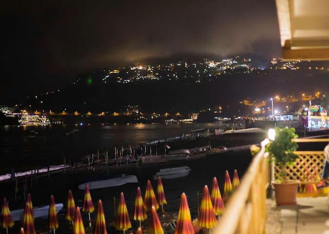 Vacanze a Letojanni (Taormina) a 100 mt dal mare - Letojanni - Apartamento