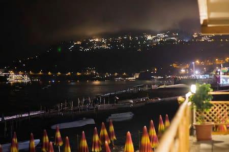 Vacanze a Letojanni (Taormina) a 100 mt dal mare - Leilighet