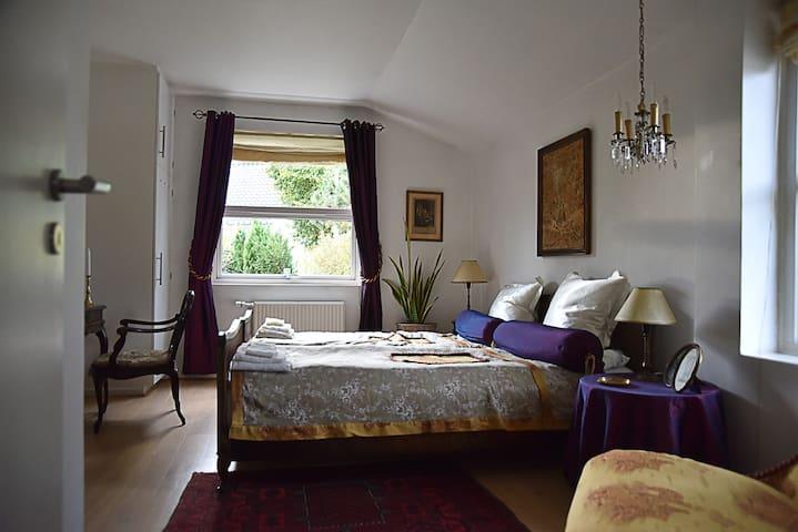 Det franske værelse