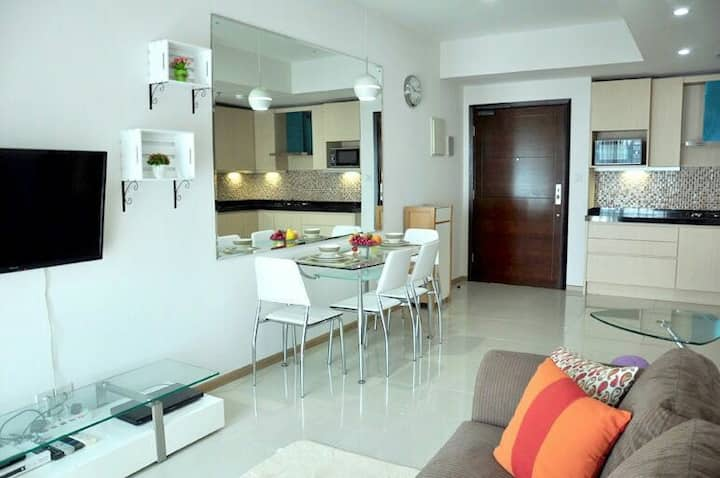Casa Grande 2 Bedrooms fully furnished apartment