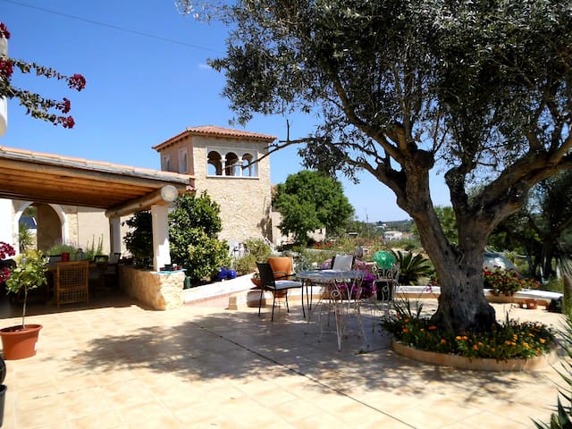 Dream location with a special atmosphere - Carvoeiro - Bed & Breakfast