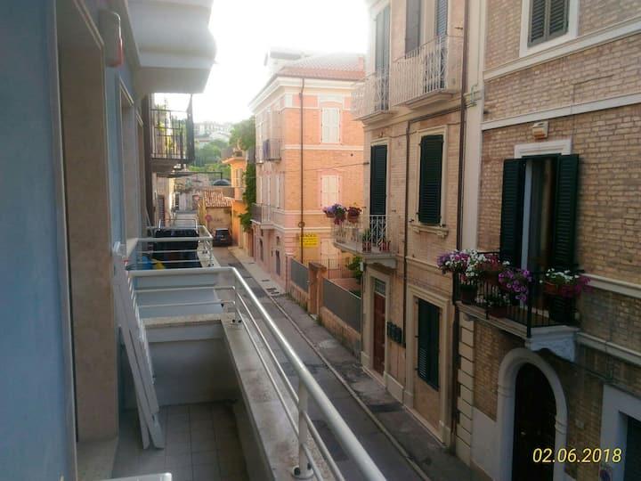 Casa Vacanze San Benedetto del Tronto