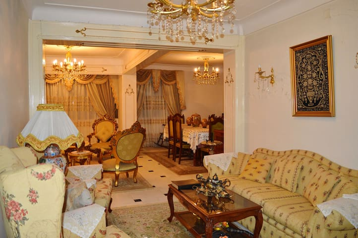 Perfect ROOM / Shared apartment In Alexandria - Alexandria  - Daire