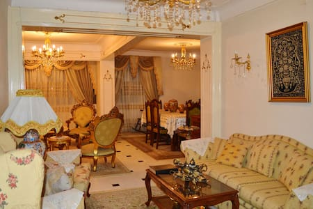 Perfect ROOM / Shared apartment In Alexandria - Alexandria  - Apartamento