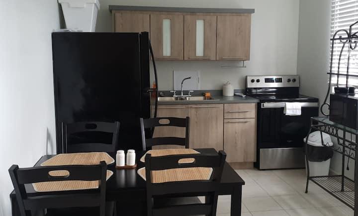 Rincón Apartment,