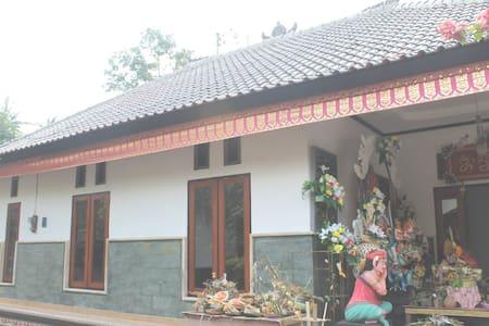 Maha Guesthouse