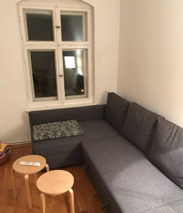 Living Room - Sofa #1