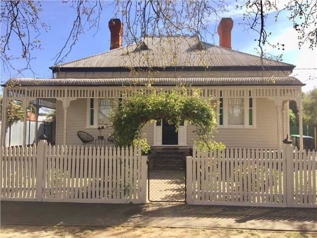 Central Bendigo Beauty - pet friendly