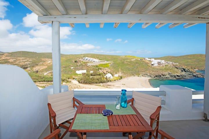 Superior 1 Beachfront Apartment Amazing Seaview
