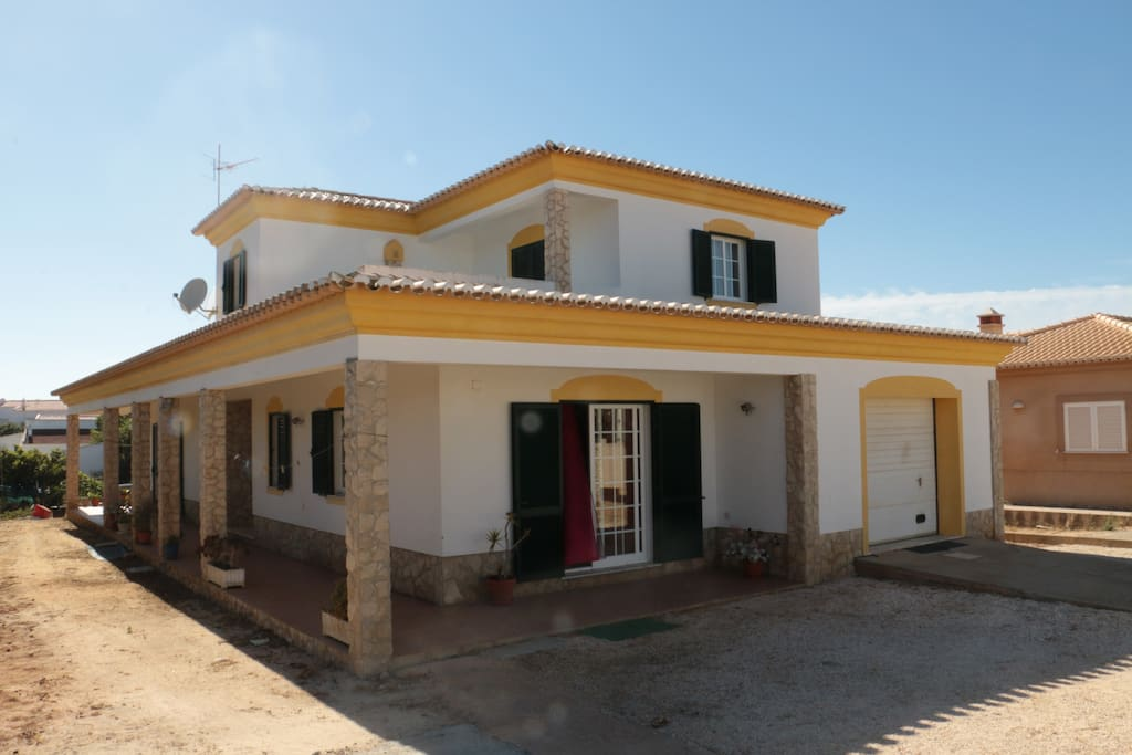 casa das pedras vicentina h user zur miete in sagres faro portugal. Black Bedroom Furniture Sets. Home Design Ideas