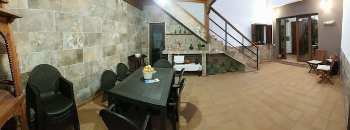 Casa El Sifón