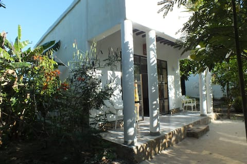 Maguzoni (house at Mwambani Villas)