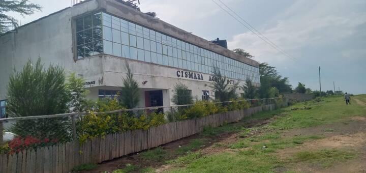 Cis-Mara Acacia Motel