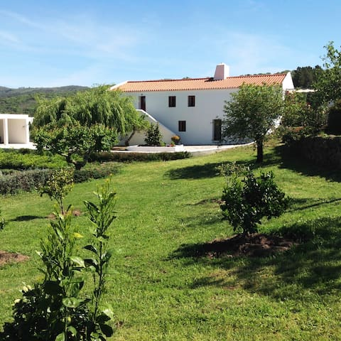 Charming holidays in Alentejo! Welcome