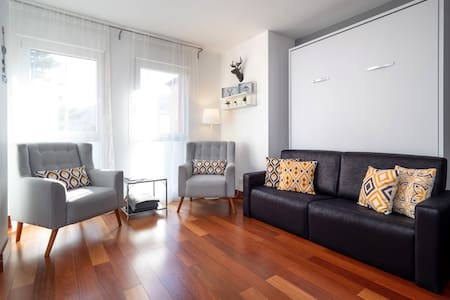 Apartment in Boltaña, near Ainsa and Ordesa