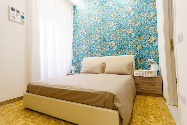 Le ali del sogno B&B Room Sweet Dreams