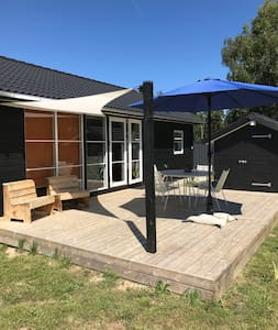 Skønt sommerhus i Marielyst på Lolland Falster