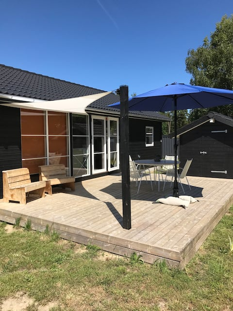 Lovely holiday home in Marielyst on Lolland Falster
