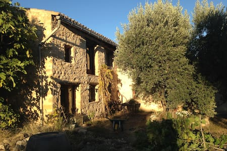 Rustic & comfortable country house - Valderrobres - House