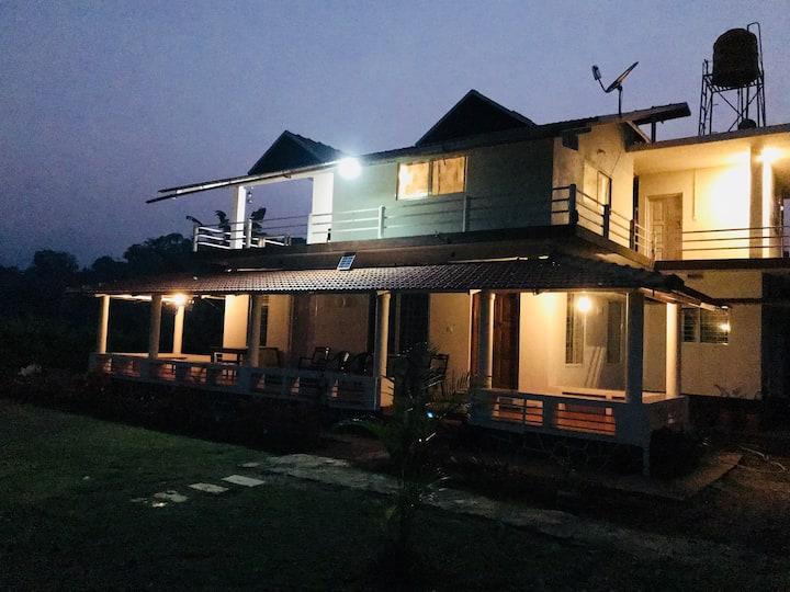 Vittal's Homestay Dormitory