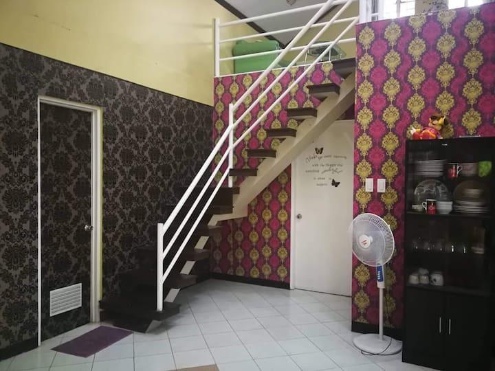 Samal Beach House Room only