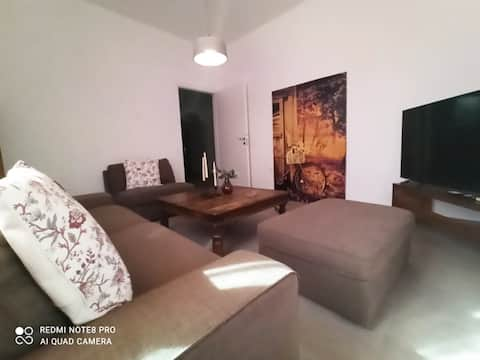 Comfy apartment in Pagrati