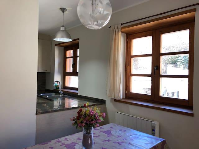 Acogedor apartamento en Espot