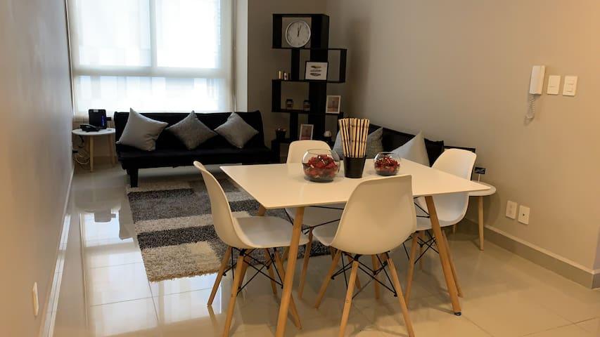 Genial Alojamiento completo para ti :)