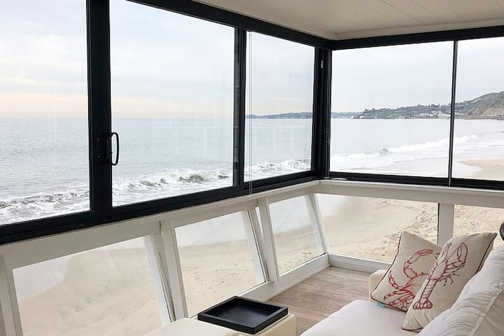 Oceanfront with a Million Dollar View