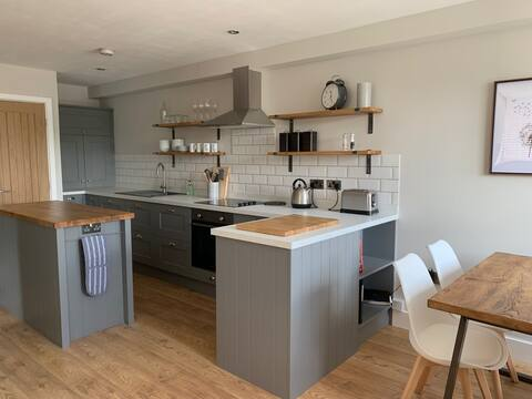 Newly Refurbished Apartment in Central Harrogate