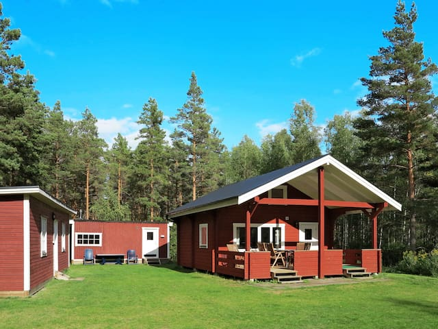 Holiday home Vimmerby in Smaland