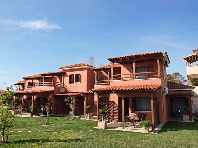melograno 1 - Kala Nera - Apartament