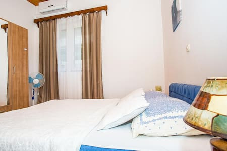Apartments Divna / One bedroom A3 - Stanici
