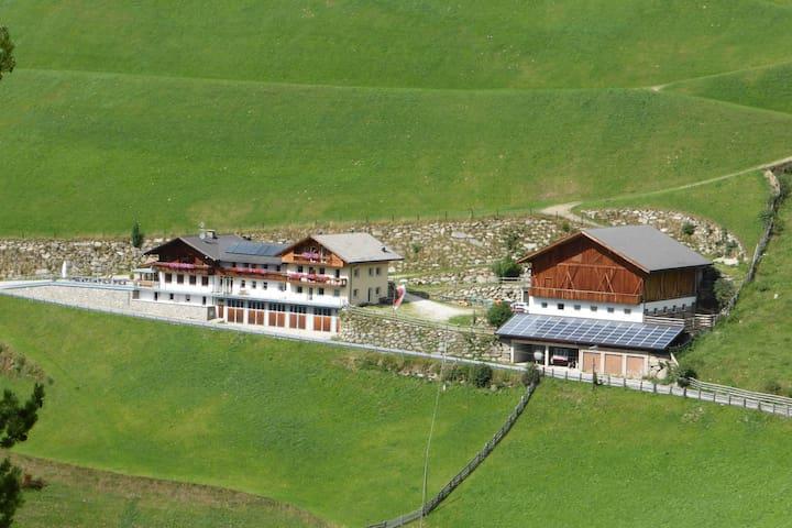 Mountain Residence Roanerhof