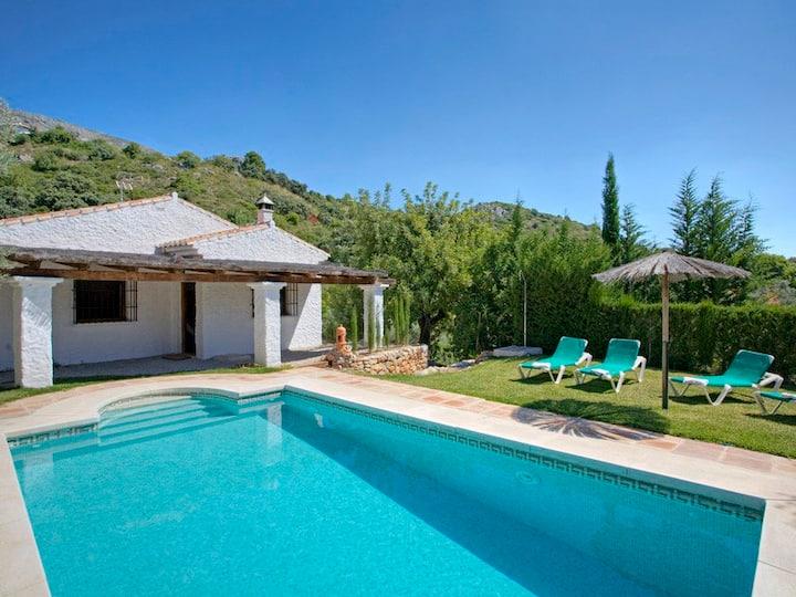 Villa Clavelina Rocabella El Chorro