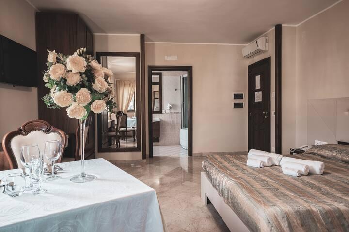 Camera Tripla Hotel Insonnia