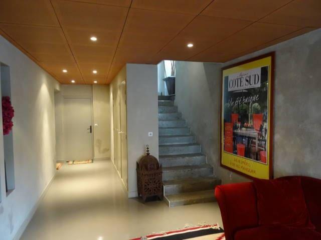 80m² 2éme étage maison 17èm - Ciboure - Appartement