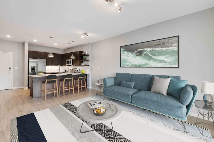 A place to call home | 1BR in Kansas City