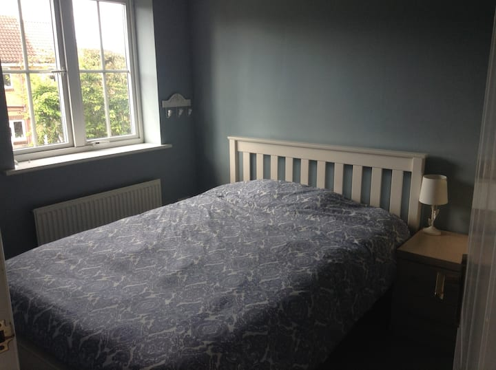 Bargain Double Room  near to Derby/Derbyshire Area